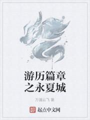 《游历篇章之永夏城》作者:万羽云飞
