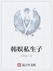 《韩娱私生子》作者:纯情爱人