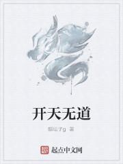 《开天无道》作者:醋坛子g