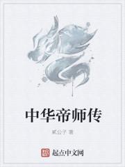 《中华帝师传》作者:麻良