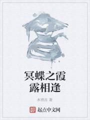 《冥蝶之霞露相逢》作者:水镜言