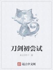 《刀剑初尝试》作者:龙之介01