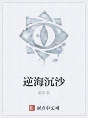 《逆海沉沙》作者:康道