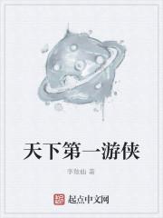 《天下第一游侠》作者:李散仙