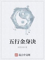 《五行金身决》作者:龙哲炎焱