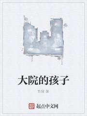 《大院的孩子》作者:竹猪