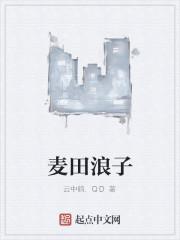 《麦田浪子》作者:云中鹤.QD