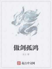 《傲剑孤鸿》作者:玄云