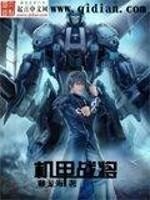 《机甲战将》作者:藏龙海