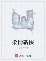 《柔情新侠》作者: 云空飞鹤