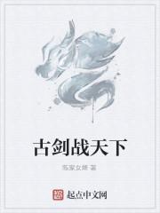 《古剑战天下》作者:陈家女婿