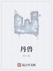 《丹兽》作者:朱岑