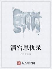 《清宫恩仇录》作者:幻影音速