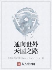 《通向世外天国之路》作者:苍蓝色的击坠王MaxJenius