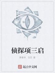 《侦探项三启》作者:萧泰洋.QD