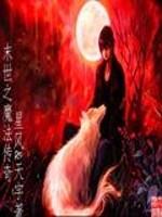 《末世之魔法传奇》作者:星风&天宇
