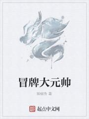 《冒牌大元帅》作者:辣椒鱼