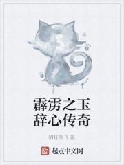 《霹雳之玉辞心传奇》作者:剑狂燕飞