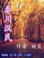 《秦川汉民》作者:姚良
