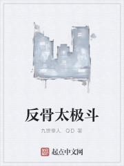 《反骨太极斗》作者:九世修人.QD