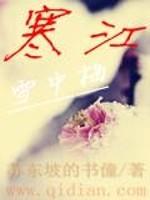 《寒江雪中梅》作者:苏东坡的书僮