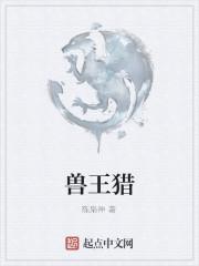 《兽王猎》作者:陈枭神