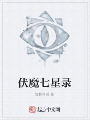 《伏魔七星录》作者:蚀骨精灵