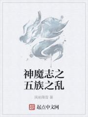 《神魔志之五族之乱》作者:风花雨雪