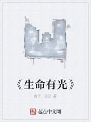 《《生命有光》》作者:袁子.QD