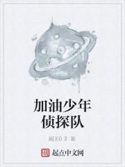 《加油少年侦探队》作者:阎王03