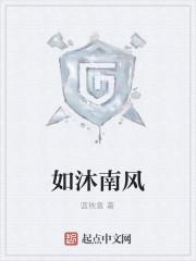 《如沐南风》作者:蓝秋意