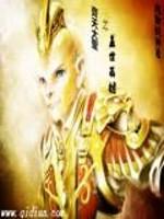 《齐天大圣之盖世英雄》作者:炼狱妖神