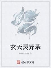 《玄天灵异录》作者:神奇的梁杨