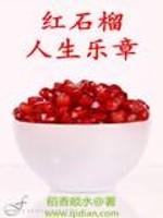 《红石榴人生乐章》作者:稻香顺水