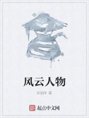 《风云人物》作者:苏羽年
