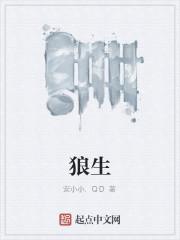 《狼生》作者:安小小.QD