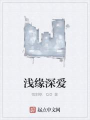 《浅缘深爱》作者:雪割草.QD