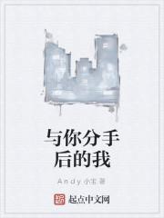 《与你分手后的我》作者:Andy小宝
