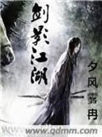 《剑影江湖》作者:墨七夜