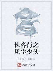《侠客行之风尘少侠》作者:无痕公子.QD