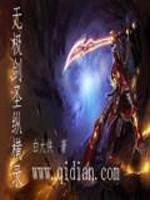 《无极剑圣纵横录》作者:白大侠