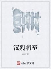 《汉殁将至》作者:春栀
