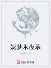 《妖梦永夜录》作者:永夜妖梦
