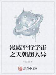 《漫威平行宇宙之天朝超人异》作者:小虫猪