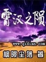 《霄汉之陨》作者:枫陨尘落.QD