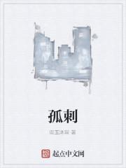 《孤刺》作者:现玉沐琛