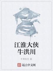 《江淮大侠牛洪川》作者:牛斋先生