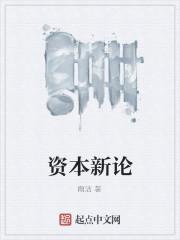 《资本新论》作者:雨洁