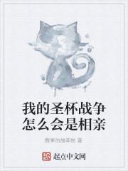 《我的圣杯战争怎么会是相亲》作者:费事的加菲猫