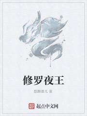 《修罗夜王》作者:麒麟墨儿